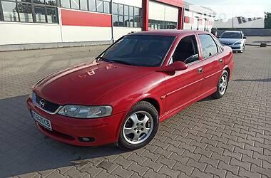 Седан Opel Vectra B 2001 в Нововолынске
