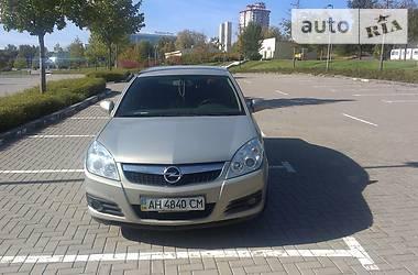 Opel Vectra C 2007 в Донецке