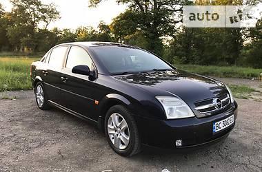 Opel Vectra C 2003 в Новом Роздоле