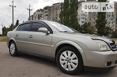 Opel Vectra C 2003 в Херсоне