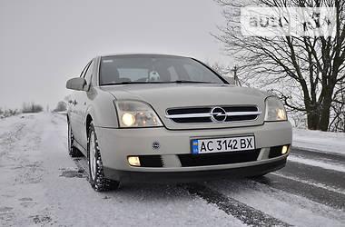 Opel Vectra C 2005 в Луцке