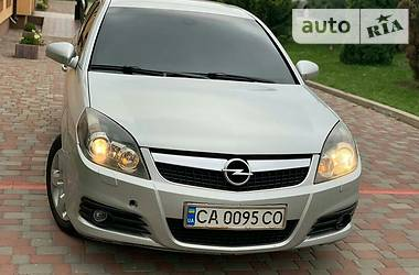 Opel Vectra C 2008 в Пирятине