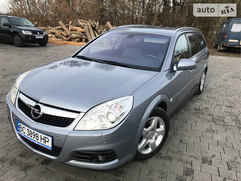 Opel Vectra C AUTOMAT.XENON