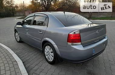 Opel Vectra C 2004 в Измаиле