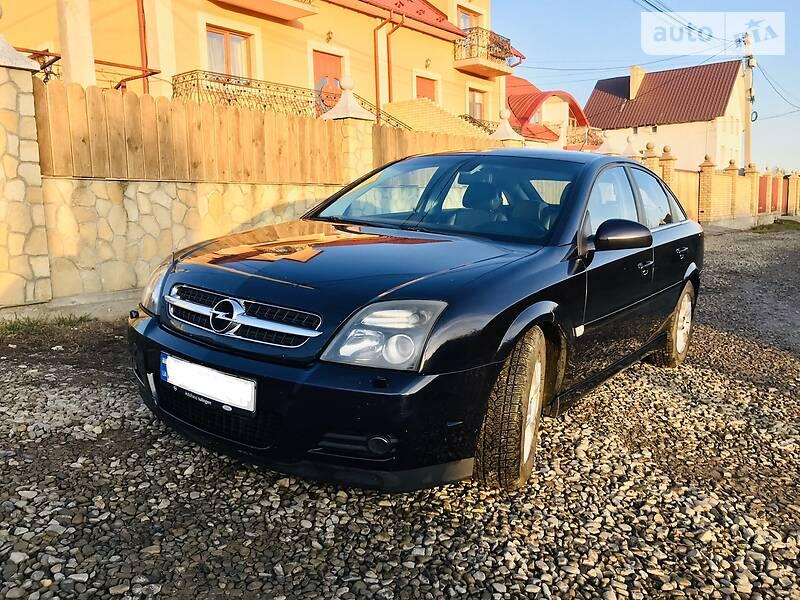 Opel Vectra C 2003 в Черновцах