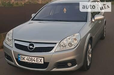 Opel Vectra C 2007 в Остроге
