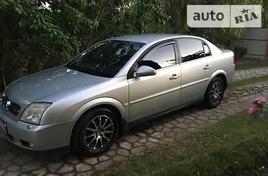 Opel Vectra C 2003 в Виннице