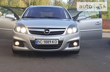 Opel Vectra C 2008 в Дрогобыче