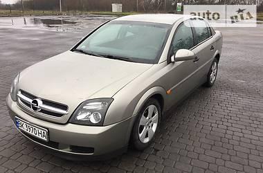 Opel Vectra C 2003 в Радивилове