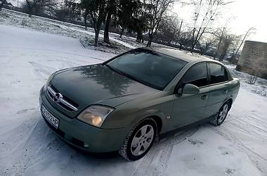 Opel Vectra C 2004 в Ладыжине