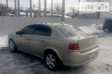 Opel Vectra C 2008 в Шполе