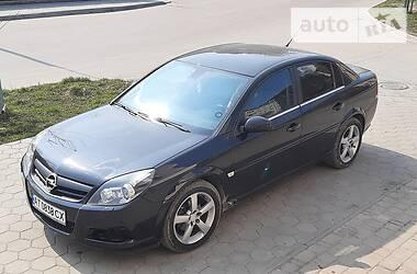 Opel Vectra C 2008 в Ивано-Франковске