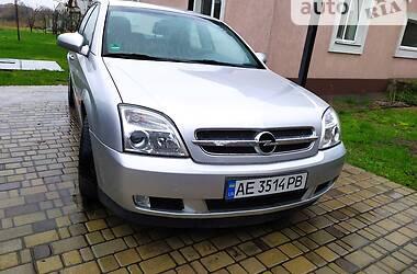 Opel Vectra C 2004 в Кам'янському