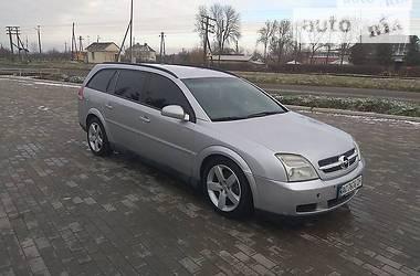 Универсал Opel Vectra C 2004 в Луцке