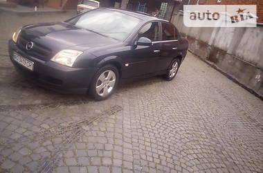 Седан Opel Vectra C 2002 в Ужгороде