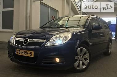 Универсал Opel Vectra C 2008 в Стрые