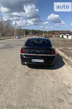 Седан Opel Vectra C 2006 в Рубежном