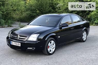 Opel Vectra GTS 2003 в Тернополе