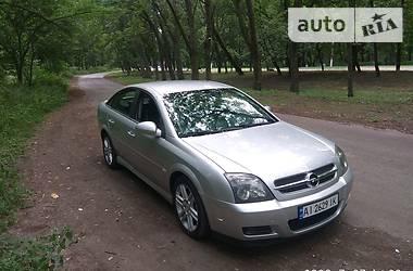Opel Vectra GTS 2003 в Яготине