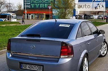 Лифтбек Opel Vectra GTS 2003 в Днепре