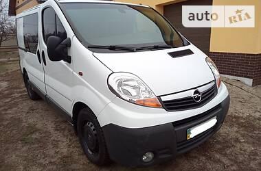 Opel Vivaro груз.-пасс. 2007 в Запорожье