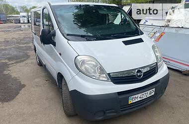 Opel Vivaro груз.-пасс. 2007 в Сумах