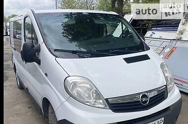 Другой Opel Vivaro груз.-пасс. 2007 в Сумах