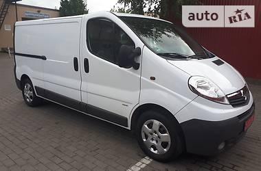 Opel Vivaro груз. 2014 в Луцке