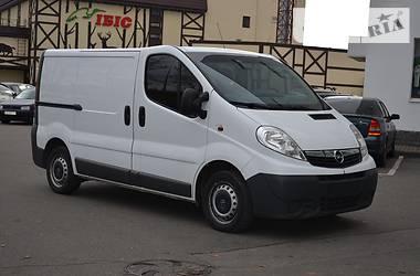 Opel Vivaro груз. 2012 в Киеве
