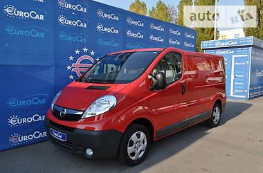Opel Vivaro груз. 2014 в Києві