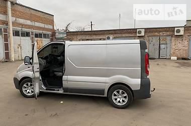Opel Vivaro груз. 2012 в Кривом Роге