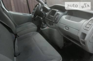 Opel Vivaro груз. 2012 в Ичне