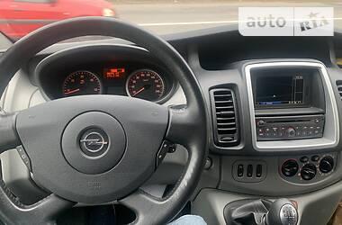 Opel Vivaro груз. 2014 в Ровно