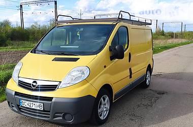 Opel Vivaro груз. 2007 в Стрые