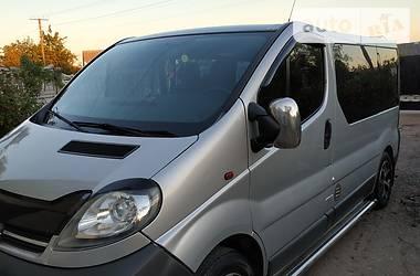 Opel Vivaro пасс. 2006 в Житомире