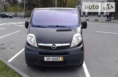 Opel Vivaro пасс. 2009 в Виннице