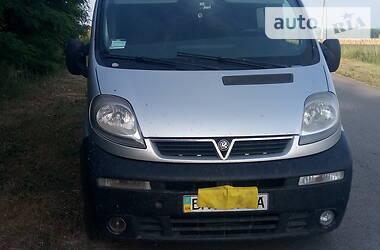 Opel Vivaro пасс. 2006 в Глухове