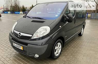 Opel Vivaro пасс. 2011 в Луцке