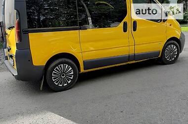 Opel Vivaro пасс. 2004 в Ивано-Франковске