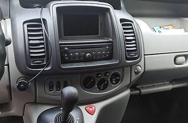 Другой Opel Vivaro пасс. 2013 в Знаменке