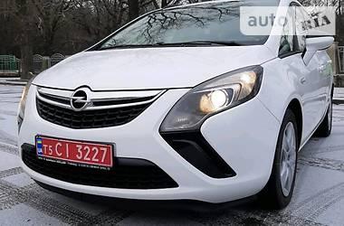 Opel Zafira Tourer 2015 в Полтаві