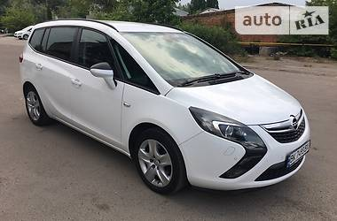 Opel Zafira 2012 в Ровно