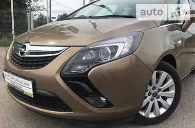 Opel Zafira 2013 в Трускавце
