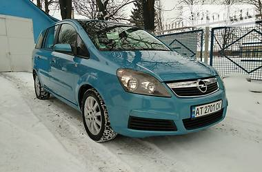 Opel Zafira 2006 в Жмеринке