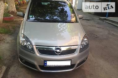 Opel Zafira 2006 в Ровно