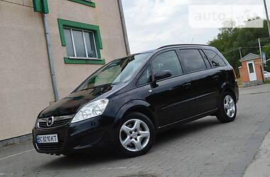 Opel Zafira 2008 в Стрые