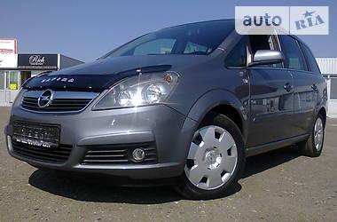 Opel Zafira 2007 в Одессе