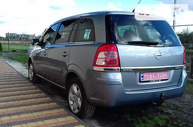 Opel Zafira 2010 в Броварах