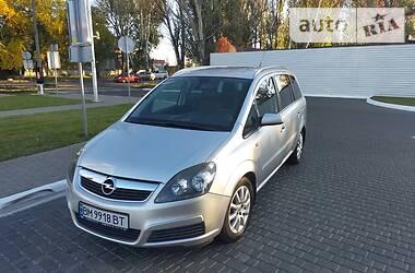 Opel Zafira 2005 в Одессе