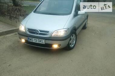 Opel Zafira 2004 в Новой Одессе